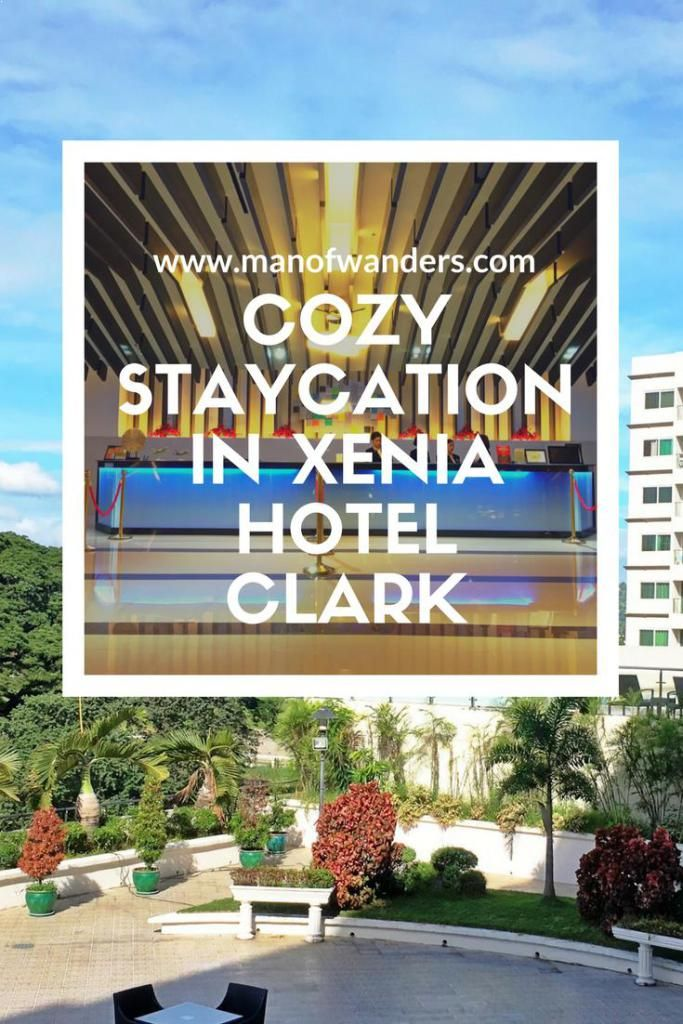 Xenia Hotel Clark is an elegant hotel in Clark Pampanga, Philippines which is a great starting point to explore the rest of Angeles City as it is near to the city's shopping and entertainment destinations.