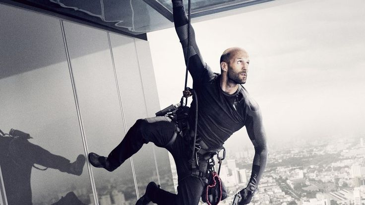 "Film: ""Mechanic Resurrection""; Director: Dennis Gansel; Cast: Jason Statham…"