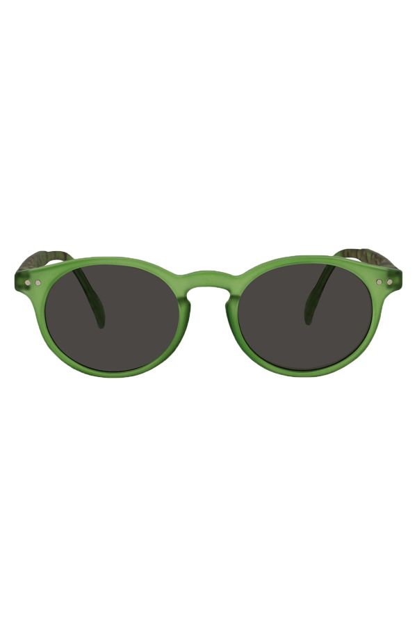 Lunettes solaires Tradition Vert jade  #allyoureadislove #sunglasses #fashiontrends #fashionstyle #protection #sun #uv #designers #design #ete #plage #summer #colors #mode #summeroutfit