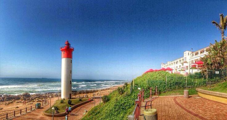 Lighthouse, Umhlanga, Durban, near Beverley Hills Hotel