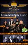 Lemezbemutatóra készül a Mr.Basary Group - Legenda Sörfőzde Center (2016.08.18.)