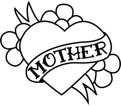 Mother's Day Clip Art Pictures