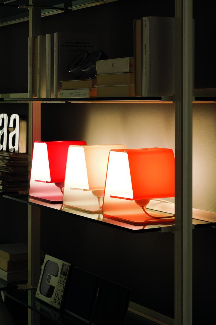 Carina - Calligaris - designer Marco Baxadonne