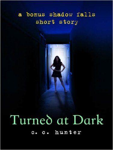 29 best shadow falls images on pinterest shadows fall books and turned at dark a bonus shadow falls short story english edition ebook fandeluxe Epub