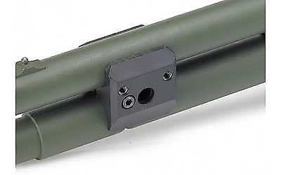 Rifle 73949: Mesa Tactical 90800 Magazine Shotgun Barrel Clamp Black For Remington 12-Gauge -> BUY IT NOW ONLY: $57.5 on eBay!