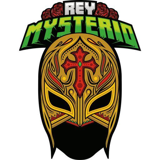 rey mysterio mask - Google Search
