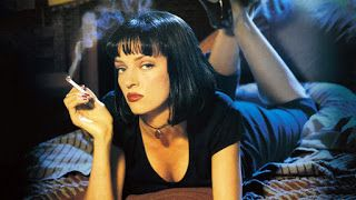 Streaming Movie Online: Pulp Fiction Full Movie