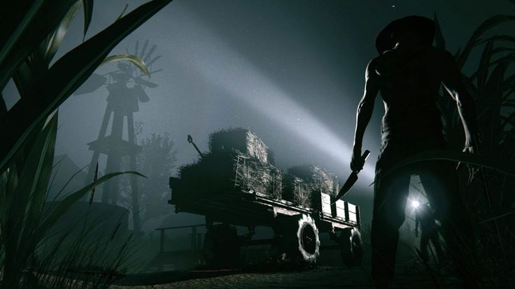 Outlast 2 Hands-On Preview Outlast 2 has a spooky new rural setting and characters but remains faithful to the run-and-hide horror of its predecessor. April 04 2017 at 05:00PM  https://www.youtube.com/user/ScottDogGaming