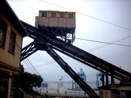 /Valparaiso