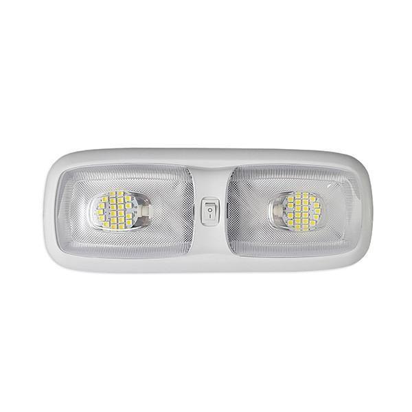 best ideas about rv led lights led cabinet double dome led pancake rv light 3200k warm white