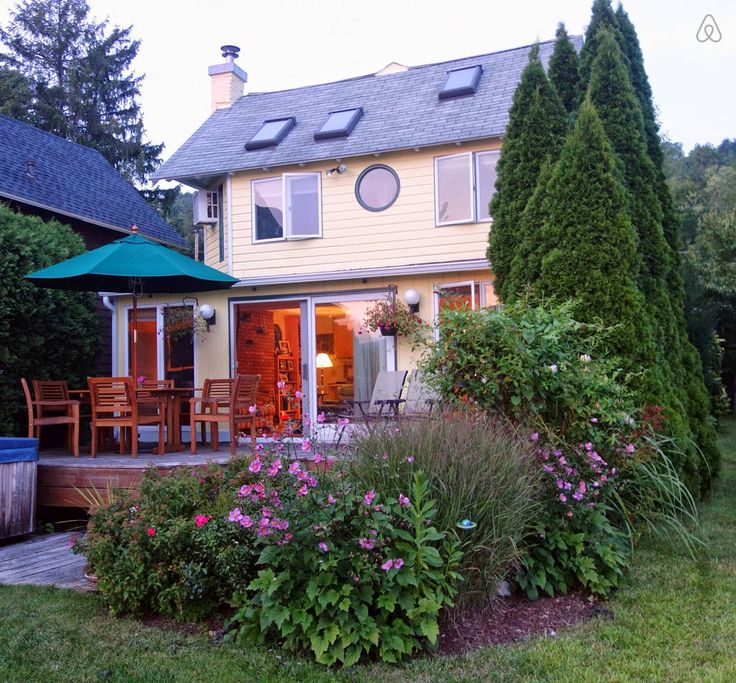 Home Rental New York: 51 Best Ithaca, New York Vacation Rentals Images On