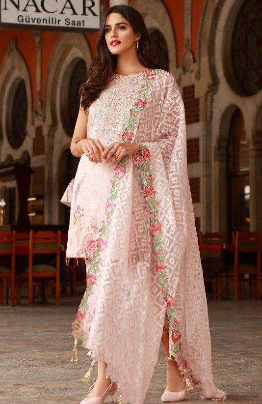 b774e302b6 Deepsy Mahiymaan Pure Cotton Dress Material (3 pc catalog ...