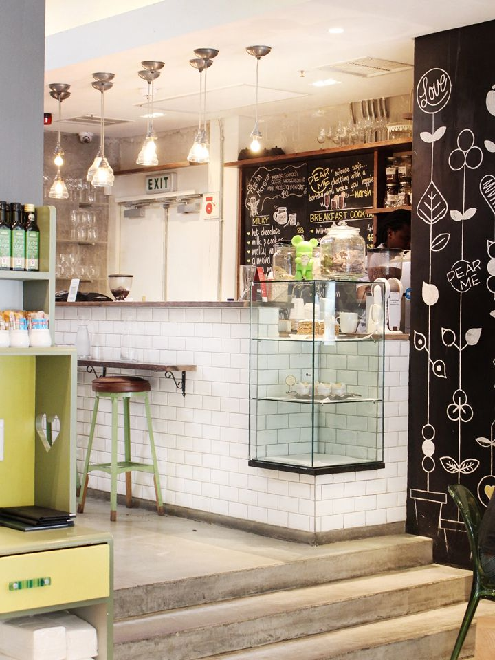 Best cafe interior design ideas on pinterest