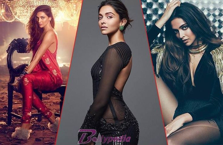 Bollywood Royalty: A tour of Deepika Padukone's timeless beauty on her birthday!