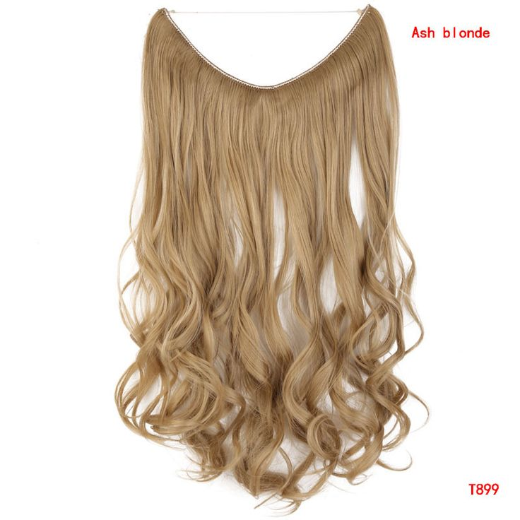 Long Synthetic Hair Extensions 14 51 cm / 20.08 inch