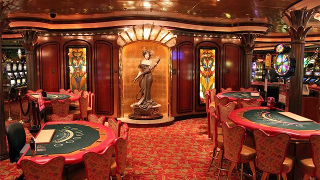 casino royale cruise booking