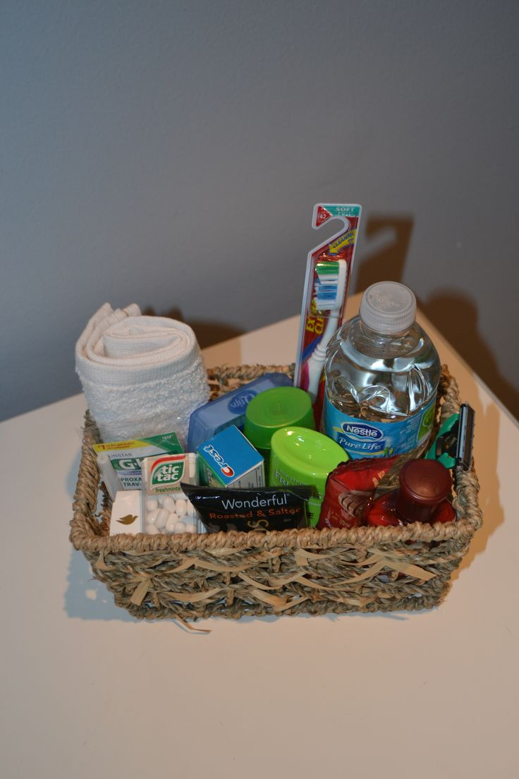 Guest toiletry basket be our guest  welcome home basket  Welcome Home  BasketBasketsBest 25  Welcome home basket ideas that you will like on Pinterest  . Gift Basket Ideas For Welcome Home. Home Design Ideas