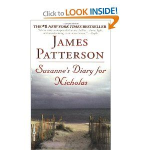 James Patterson....a great book