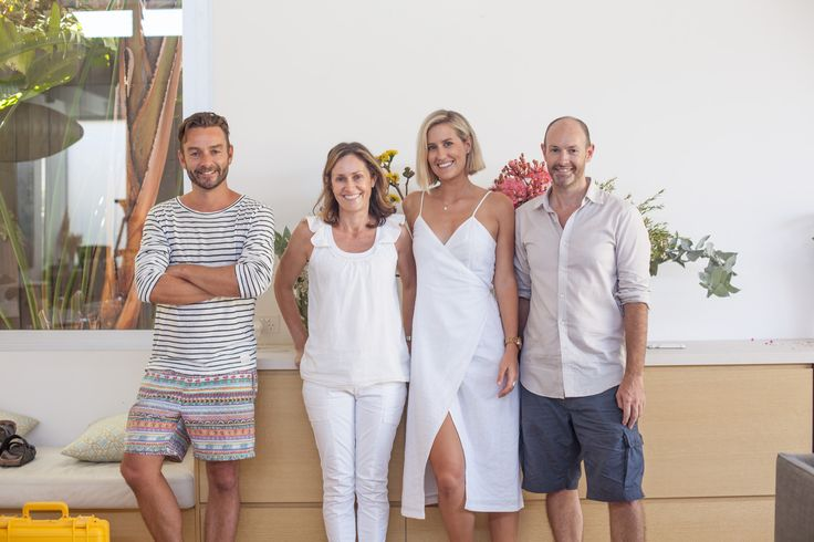 The Bondi Wash Design Team