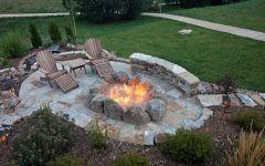 Beautiful Diy Outdoor Firepit Gallery