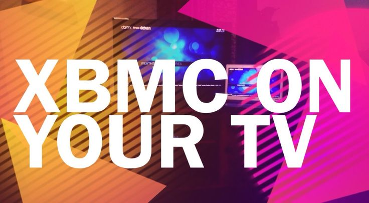 Turn an old PC into a super media centre with XBMC