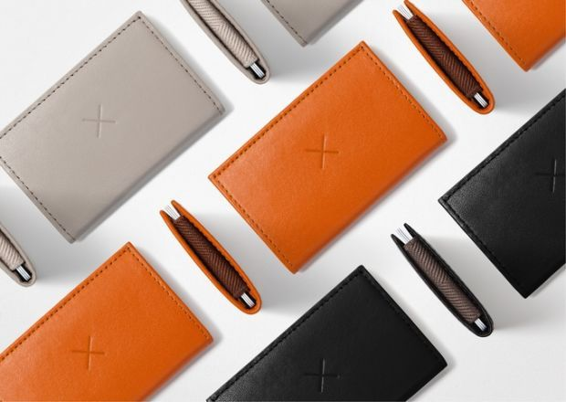 Supr Slim 2: The Perfect Minimal Wallet