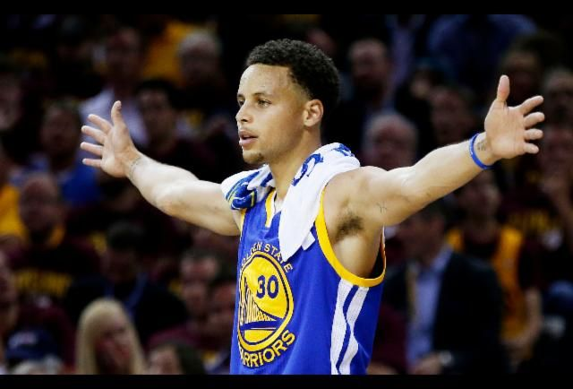 2015 NBA Finals: Winners And Losers - Forbes