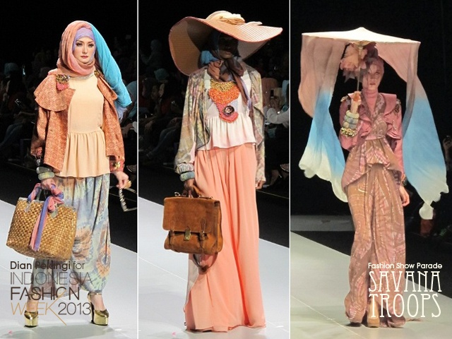 The Merchant Daughter Dian Pelangi