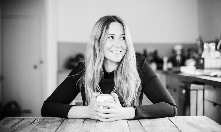 Anna Jones will host the third in the Female Chef Series, on Tuesday 24 May at J Sheekey.