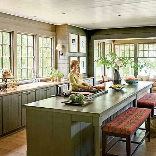 L Shaped Kitchen Designs With Island Kitchen Transitional: 17 Best Ideas About L Shaped Island 2017 On Pinterest
