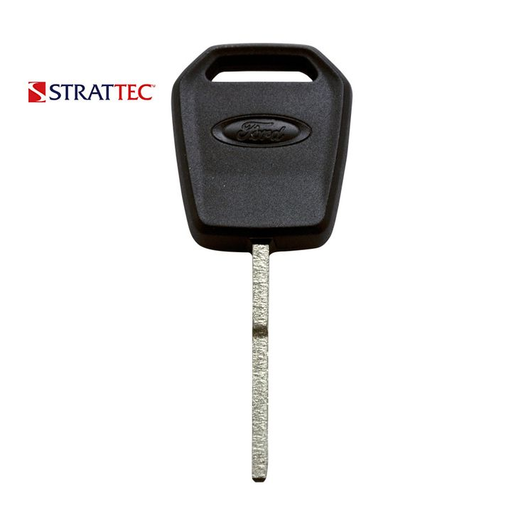 2015 - 2017 Strattec Ford F-150 Transponder key - 128 bits
