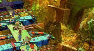 Ghibli Blog - Studio Ghibli, Animation and the Movies: Photos - Metropolis (2001) (Blu-Ray)