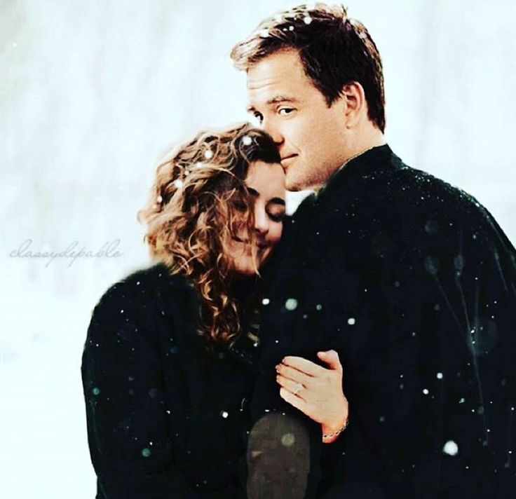 Ziva and tony dating in real life - Warsaw Local