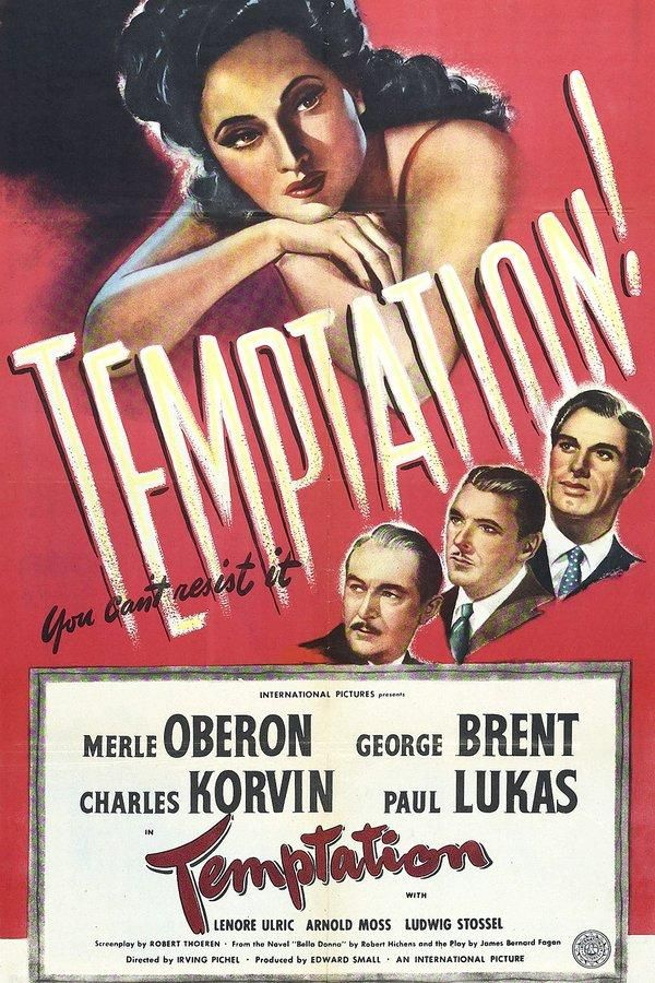 Temptation (1946)