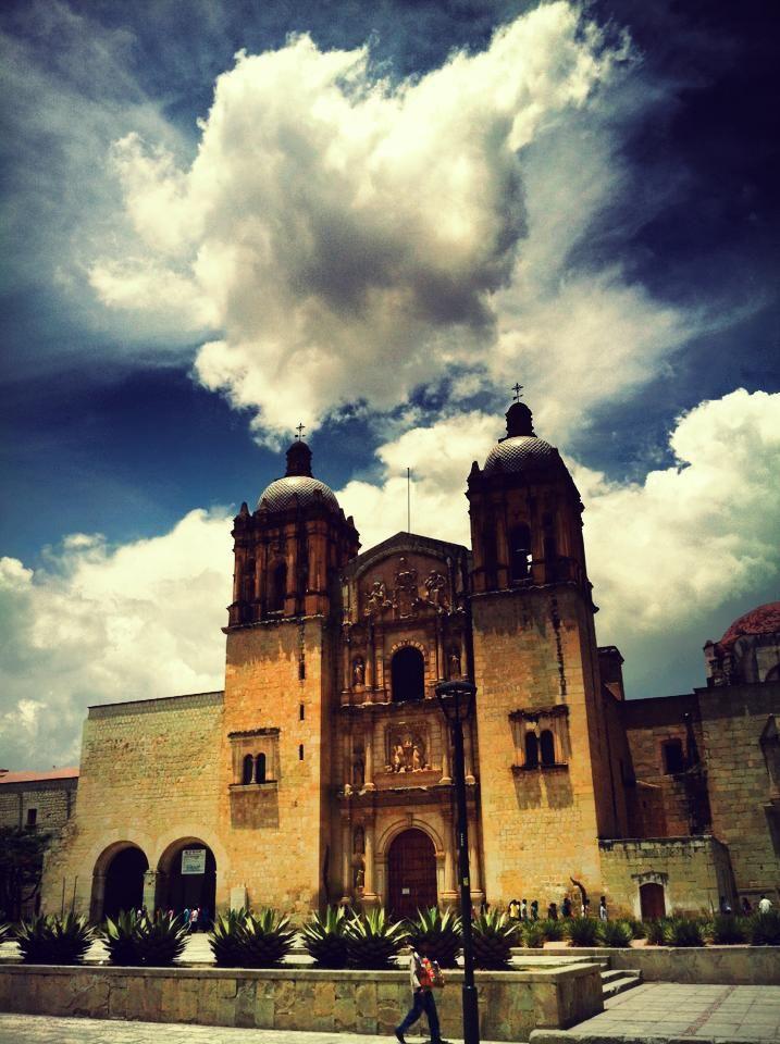 Oaxaca, México
