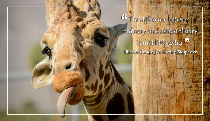 """""""The difference between ordinary and extraordinary is that little extra."""" - Unknown [1024x589]"""