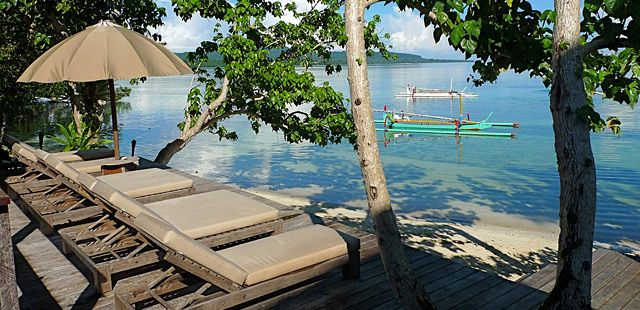 Ratua Private Island | Vanuatu