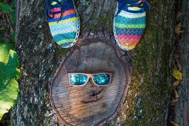 Trees like our Sunglasses too 😊 @wicked_design.at  #holzsonnenbrille #tribaldesign #design #woodisgood #forest #natureart #austrianbrand #woodenart #holzdesign #igersaustria #fashionblogger #wickeddesign #österreich #livingaustria #handgemacht #handmade #tribalart #woodentribal #madeinaustria #holzliebe #sommerzeit #sommerliebe #tribaltattoo #liveauthentic