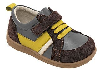 1-3 YEARS Cash Brown >>> Boys Leather Shoe winter 2014, $69.95 AUD * Australia and NZ customers only.  Have a look at this shoe on SeeKaiRun.com.au