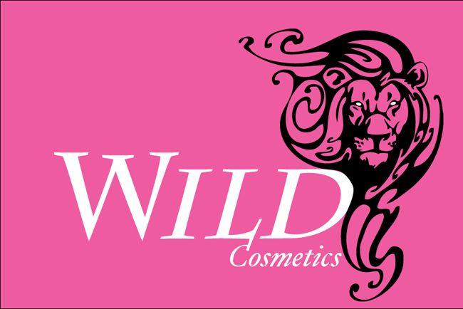 Desarrollo del logotipo WILD