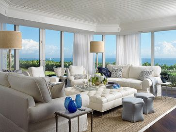 Miami beach style living rooms   All Rooms   Living Photos  56 best Florida design images on Pinterest   Miami beach  Terraces  . Beach Living Room Design. Home Design Ideas