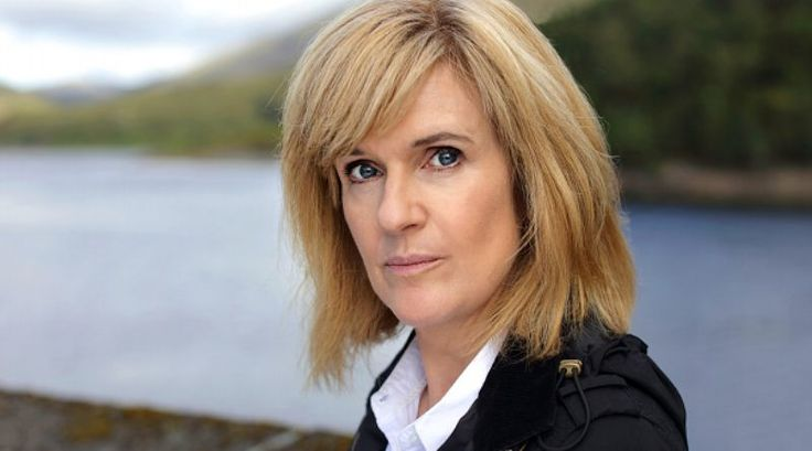 Siobhan Finneran The Loch