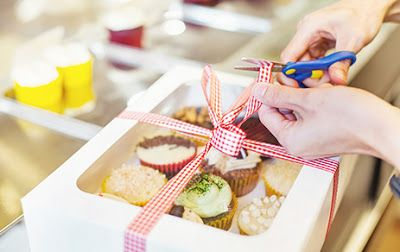 Some Important Notes About Packaging Options #foodpackaging #retailpackaging #BakeryPackaging