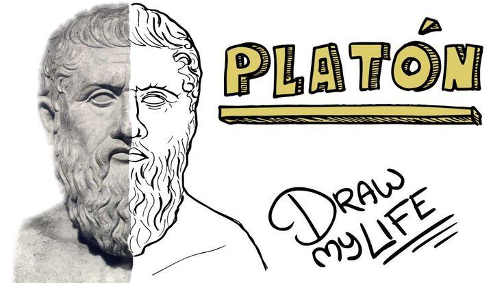 PLATÓN | Draw My Life En Español