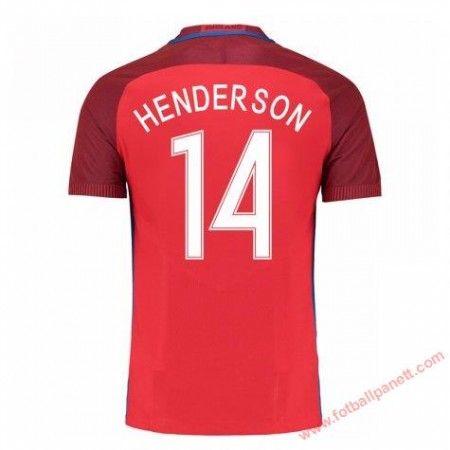 England 2016 Jordan Henderson 14 Bortedrakt Kortermet.  http://www.fotballpanett.com/england-2016-jordan-henderson-14-bortedrakt-kortermet-1.  #fotballdrakter