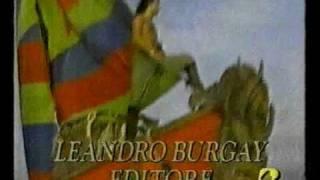 Cuore selvaggio (Corazon Salvaje) - Entrada italiana, via YouTube.