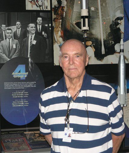 Dr. Graveline resigned after two months because he was getting divorced and NASA was worried about its image; his later career as a doctor was marred by scandal.