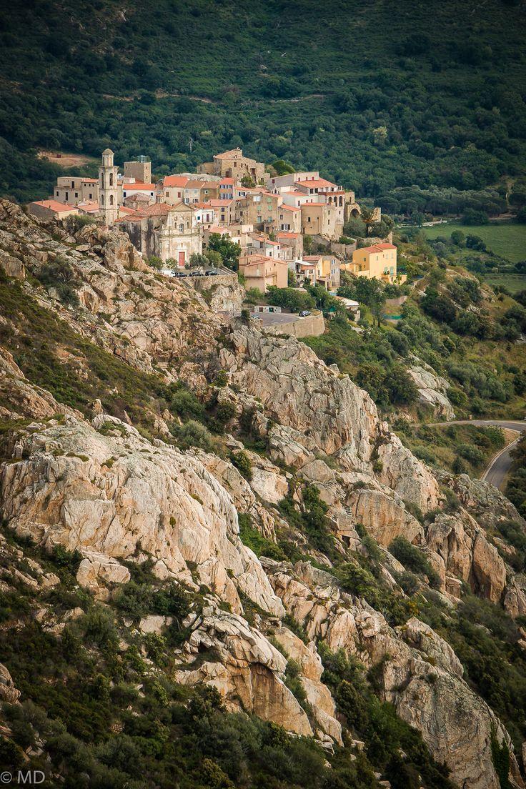 Corsica2017 .:. Montegrosso by Marcel Dormanns