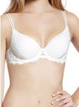 Amour 3D Spacer Plunge Bra