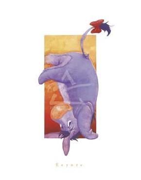 EeyoreFavorite Donkeys, Eeyore Prints, Favorite Things, Favorite Disney, Eeyore'S Most Favorite, Ink Skin, Eeyore'S Tigg, 3Love 3 Eeyore, Disney Character